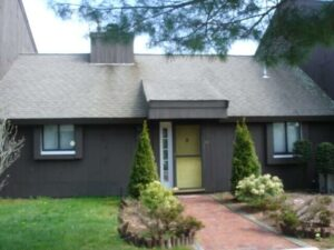 excellent property in cape cod